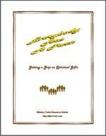 Spiritual Gifts Book