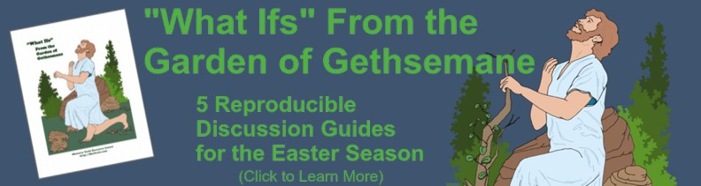 Easter Discussion Guide