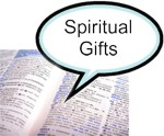 Spiritual Gifts Definitions & Tests