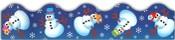 Snowmen Winter Trimmer