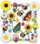 Spring Bulletin Board Decorating Kit