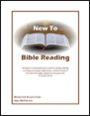 New to Bible Reading Discipleship Tool