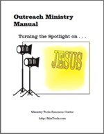 Outreach Manual on Communicating the Gospel Message
