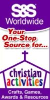 Shop S&S Worldwide Christian Crafts & Activities