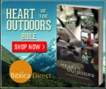 Outdoors Bible