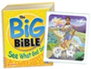 The Big Bible Toddler Curriculum