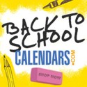 Back to School Calendars & Planners