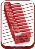 Christian Education Files