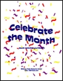 Celebrate the Month Youth Activity Curriculum