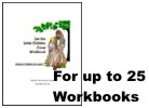 Let the Little Children Come Workbook