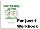 Creative Bible Teaching with Results Workbook