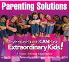Everyday Parents CAN Raise Extraordinary Kids Church Kit