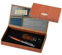 Faithful Servant Pen and Keychain Set