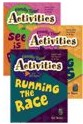 Family Time Activities Books