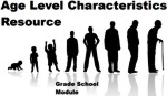 Grade School Age Level Resources