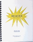 Heaven Bible Study Discussion Guides