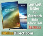 Outreach Bibles at BiblicaDirect