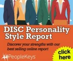 DISC Online Personality Report