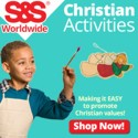 Shop S&S Worldwide for Christian Crafts, Novelties, More