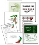 teacher Training Resources