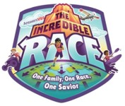The Incredible Race VBS