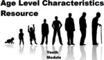 Youth - Teen Age Level Characteristics Resource